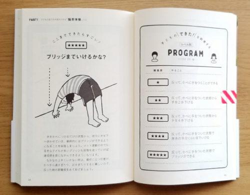 書籍の中身写真